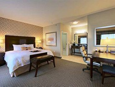 Апартаменты Hampton Inn & Suites Athens/Interstate 65