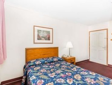 Апартаменты Knights Inn & Suites South Sioux City