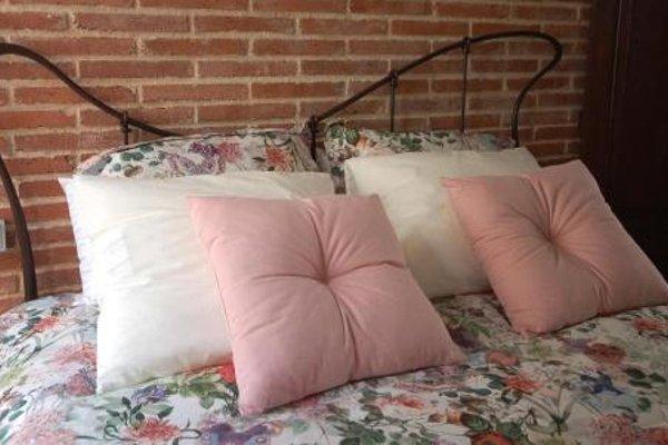 Apartment Lets Holidays Tossa de Mar Romantic - фото 23
