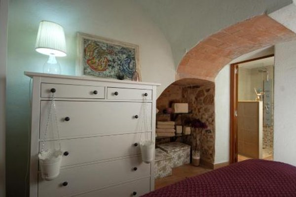 Apartment Lets Holidays Tossa de Mar Romantic - фото 10