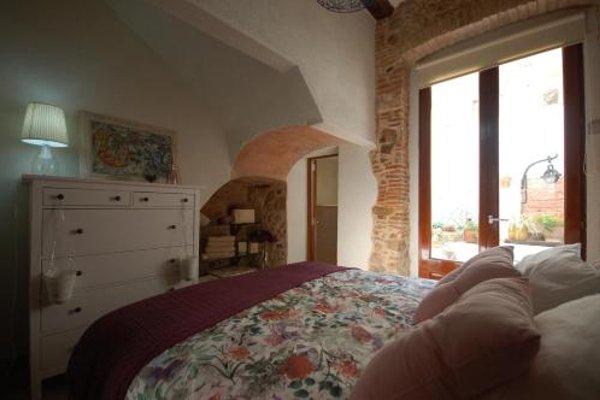 Apartment Lets Holidays Tossa de Mar Romantic - фото 15