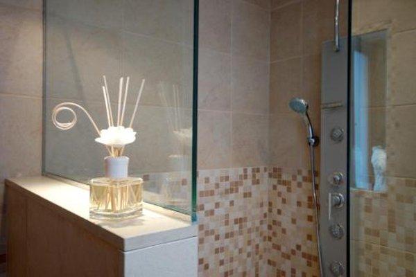 Apartment Lets Holidays Tossa de Mar Romantic - фото 18