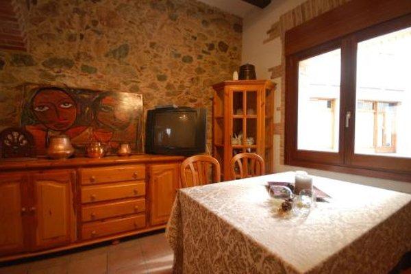 Apartment Lets Holidays Tossa de Mar Romantic - фото 21