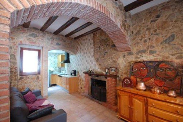 Apartment Lets Holidays Tossa de Mar Romantic - фото 22