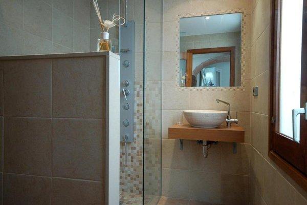 Apartment Lets Holidays Tossa de Mar Romantic - фото 4
