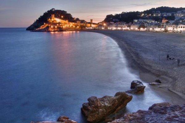 Apartment Lets Holidays Tossa de Mar Romantic - фото 7