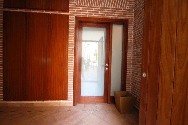 Apartment Lets Holidays Tossa de Mar Romantic - фото 8