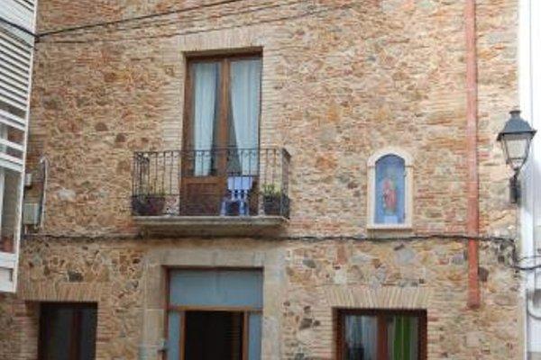 Apartment Lets Holidays Tossa de Mar Romantic - фото 9