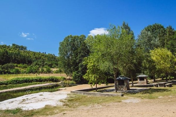 El Pasil Centro de Turismo Rural - 15