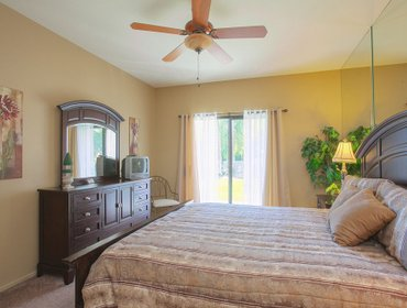 Guesthouse Palm Springs-Desert Princess Country Club