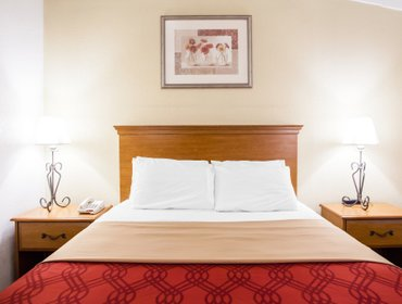 Апартаменты Econolodge Inn & Suites Bordentown