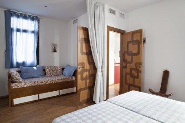Apartment Livemalaga Victoria - фото 50