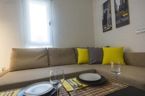 Apartment Livemalaga Victoria - фото 10