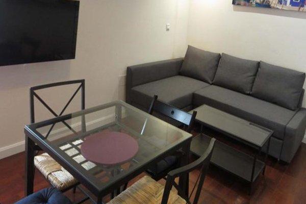 Apartment Livemalaga Victoria - фото 11
