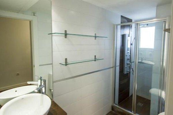 Apartment Livemalaga Victoria - фото 13