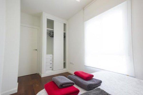 Apartment Livemalaga Victoria - фото 15