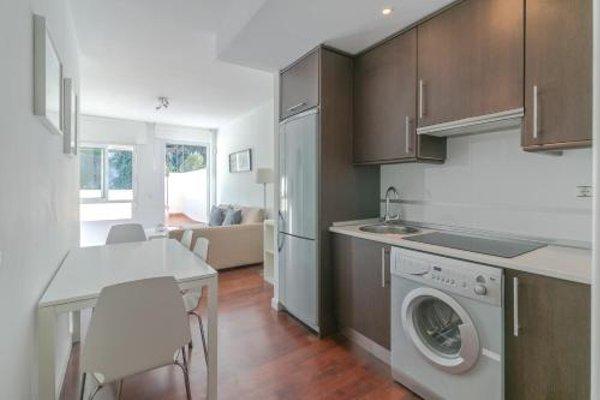 Apartment Livemalaga Victoria - фото 16