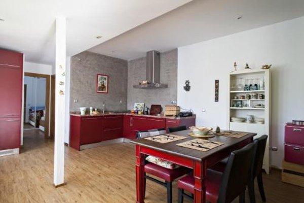 Apartment Livemalaga Victoria - фото 17