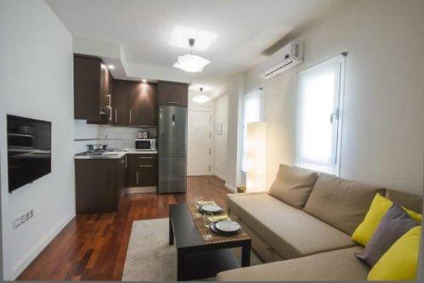 Apartment Livemalaga Victoria - фото 18