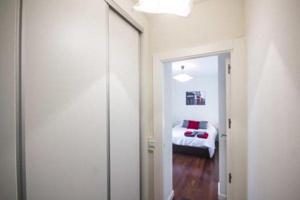 Apartment Livemalaga Victoria - фото 20
