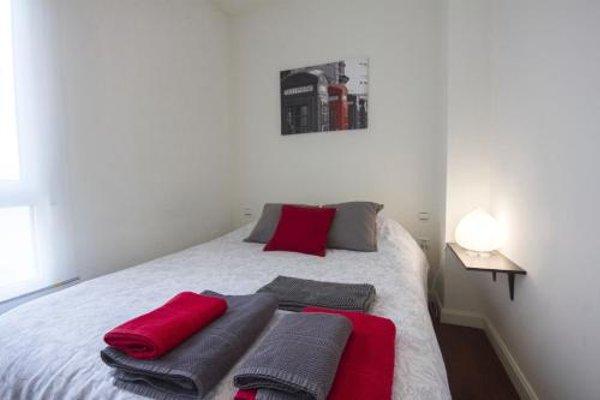 Apartment Livemalaga Victoria - фото 4
