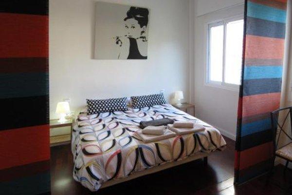 Apartment Livemalaga Victoria - фото 5