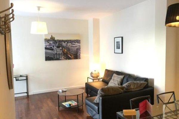 Apartment Livemalaga Victoria - фото 6