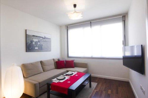 Apartment Livemalaga Victoria - фото 7