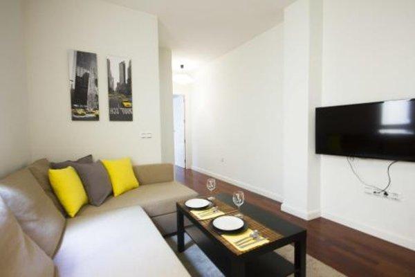 Apartment Livemalaga Victoria - фото 8