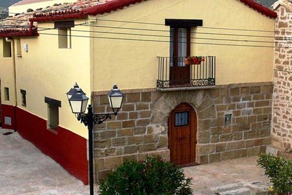 Casa Rural Casa Lino - фото 23