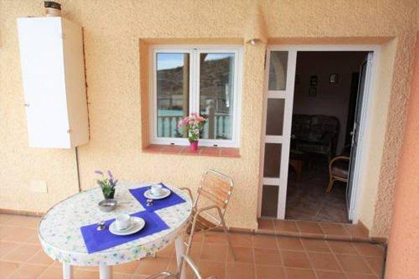 Aparthotel Suitotel Las Colinas - фото 12