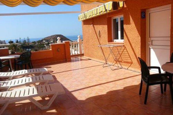 Aparthotel Suitotel Las Colinas - фото 15