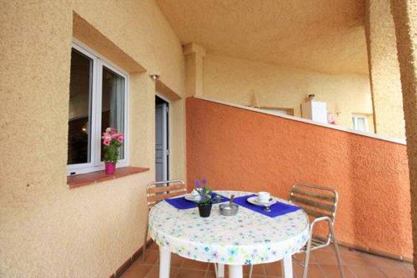 Aparthotel Suitotel Las Colinas - фото 3