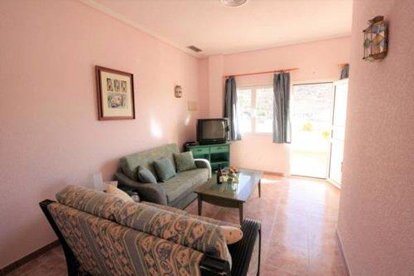 Aparthotel Suitotel Las Colinas - фото 4