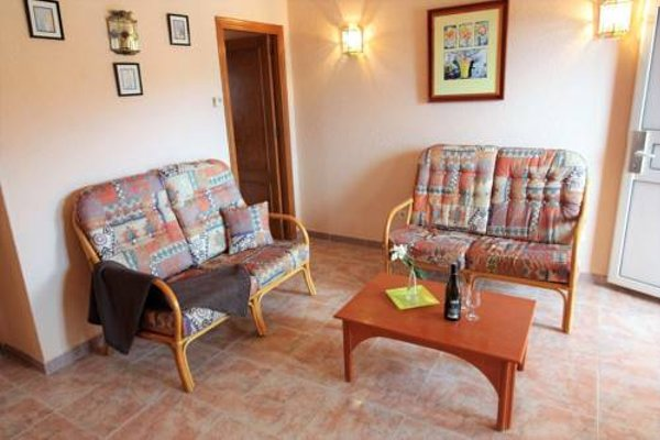 Aparthotel Suitotel Las Colinas - фото 6