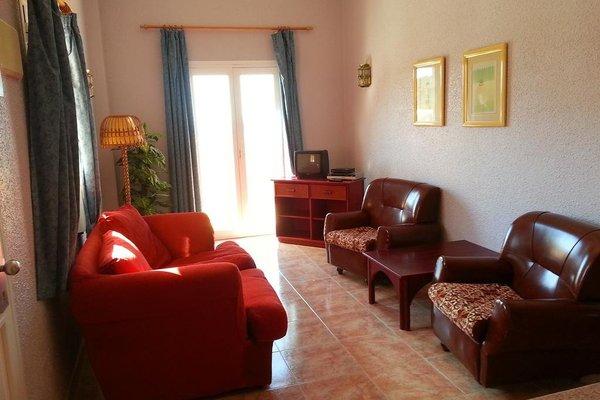 Aparthotel Suitotel Las Colinas - фото 8