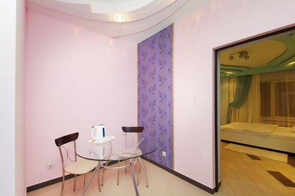 Отель De Luxe - фото 10