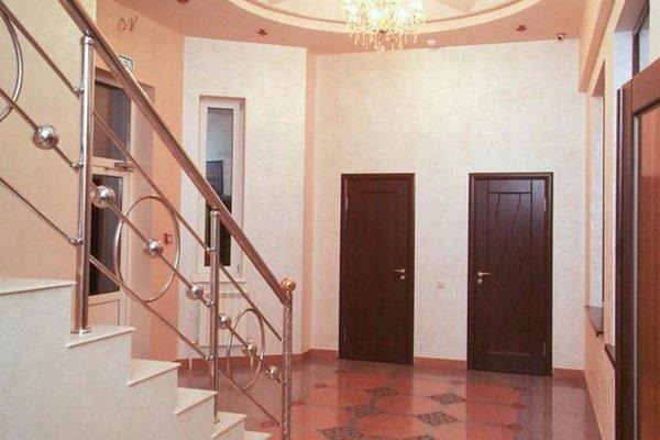 Отель De Luxe - фото 12