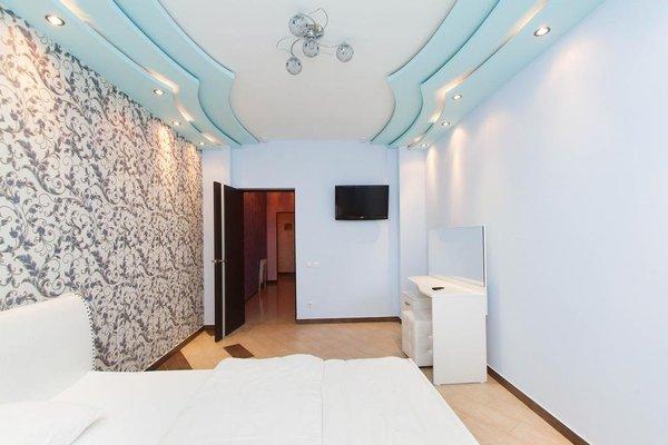 Отель De Luxe - фото 15