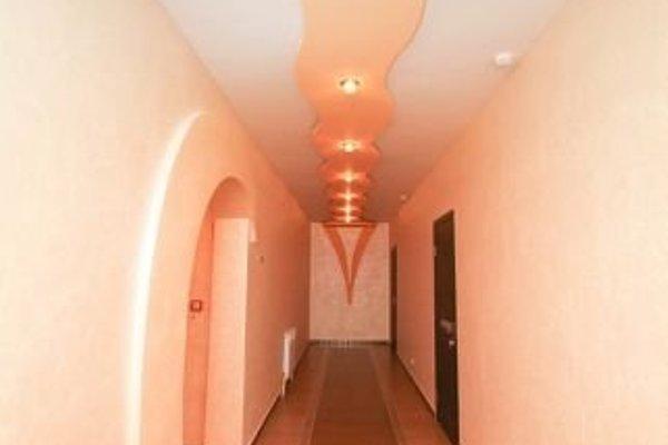 Отель De Luxe - фото 16