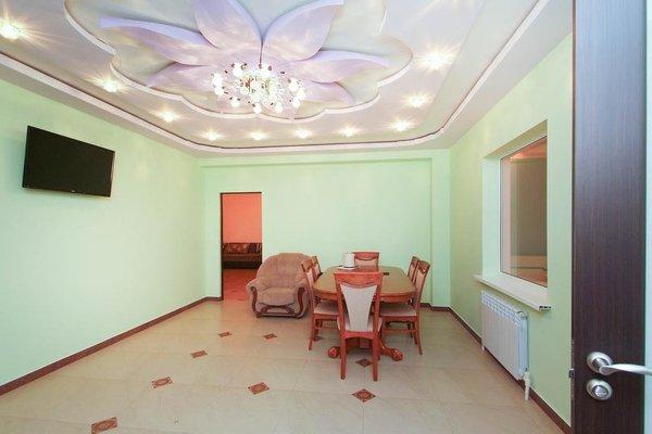 Отель De Luxe - фото 20