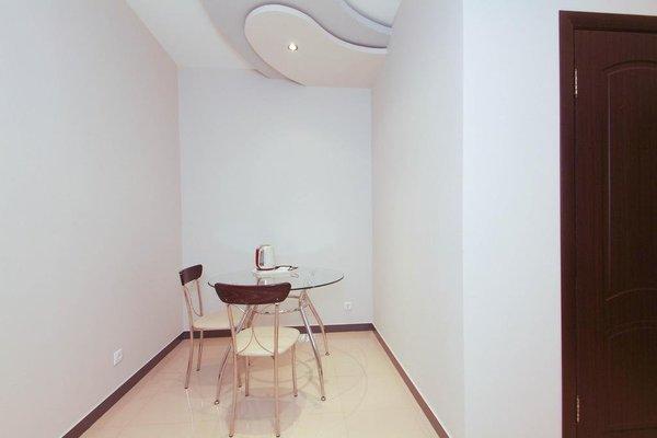 Отель De Luxe - фото 22