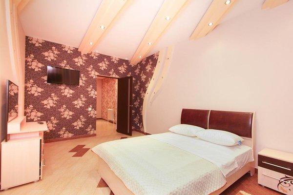 Отель De Luxe - фото 5
