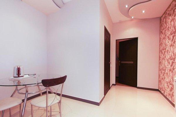 Отель De Luxe - фото 6