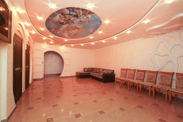 Отель De Luxe - фото 7
