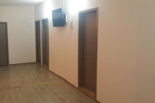 3D Hotel - 16