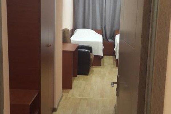 3D Hotel - 19