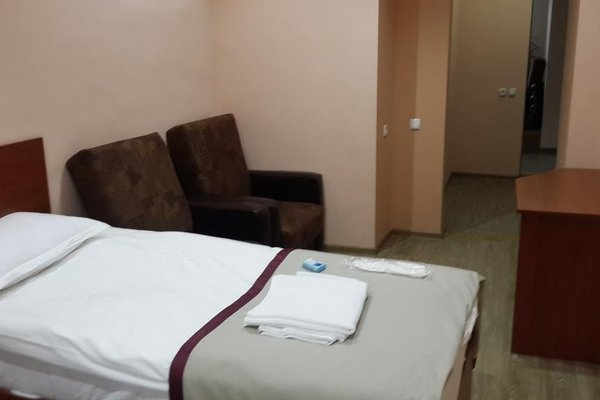 3D Hotel - фото 4