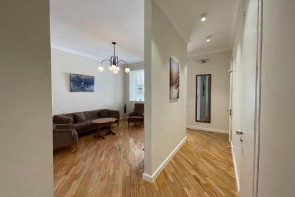 Shveli Apartment - 12