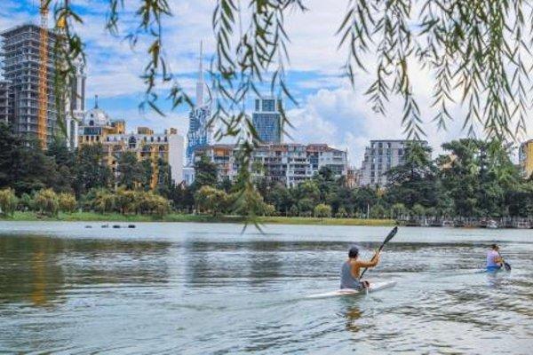 Shveli Apartment - 20